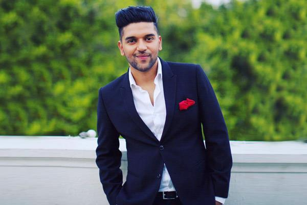 guru randhawa to perform in asia s biggest festival