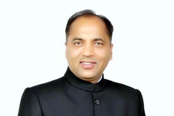CM जयराम आज हैलीकॉप्टर से जाएंगे मंडी, लोगों की सुनेंगे समस्याएं