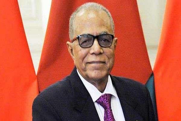 बंगलादेश-भारत संबंध मजूबती की राह पर: हामिद