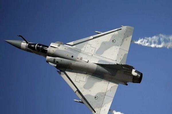 यमन में हौती विद्रोहियों ने सेना के विमान को मार गिराया