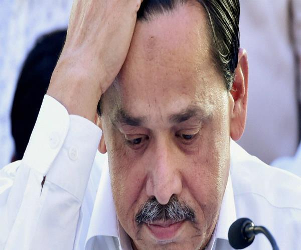भाजपा नेता की बेटी को अपशब्द कहने के मामले में पूर्व BSP नेता को समन