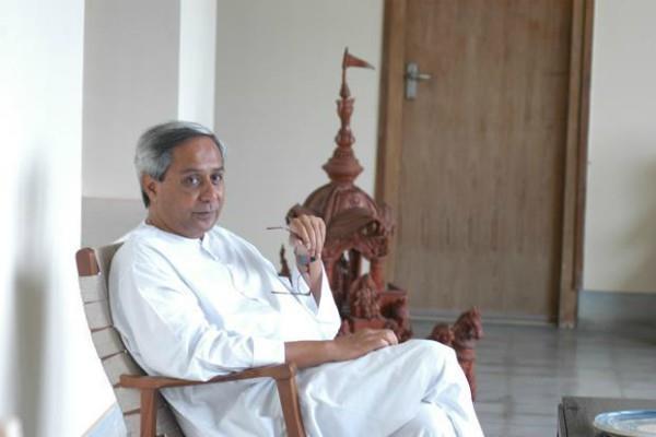 केन्द्रीय मंत्री प्रधान का पटनायक पर कटाक्ष