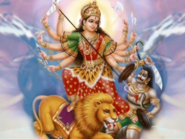 प्रेम में सफलता के लिए देवी मां को शुभ मुहूर्त में लगाएं खिचड़ी का भोग