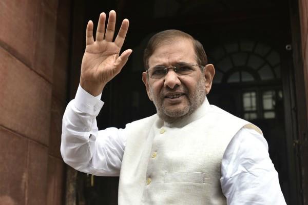 शरद यादव बन सकते हैं UPA के संयोजक!