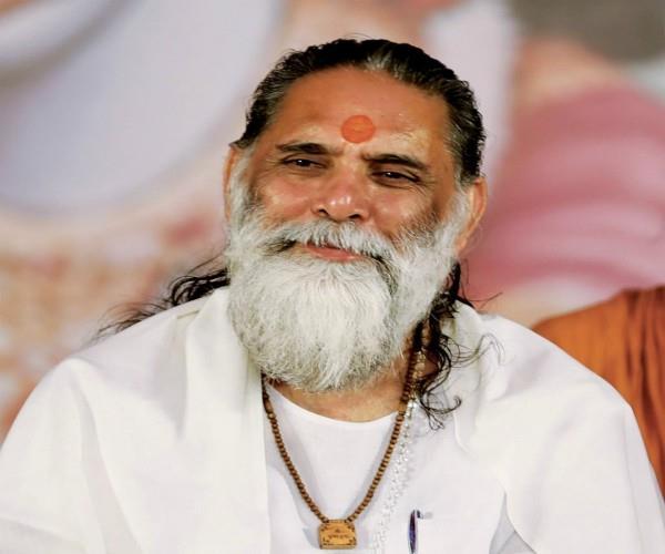 भारत की राष्ट्रीय अखंडता के साथ जुड़ी है तीर्थ परम्परा: स्वामी ज्ञानानंद