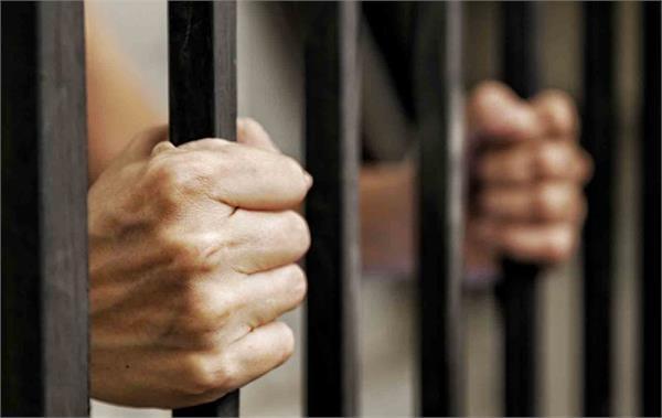4 दिन के पुलिस रिमांड पर कुख्यात गैंगस्टर 'गिफ्टी'