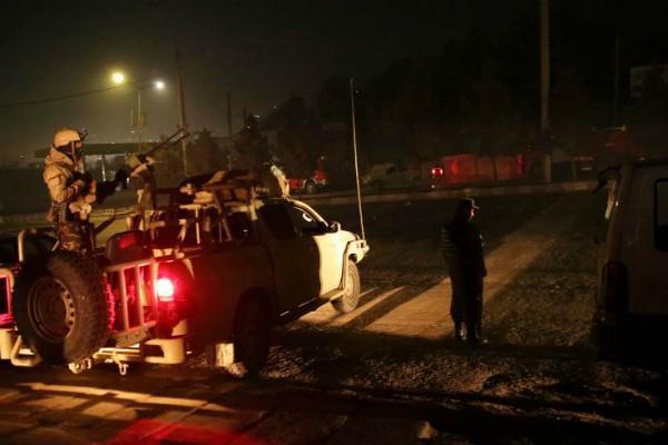 काबुल आतंकी हमला: 12 घंटे बाद ऑपरेशन खत्म, मरने वालों की संख्या हुई 43