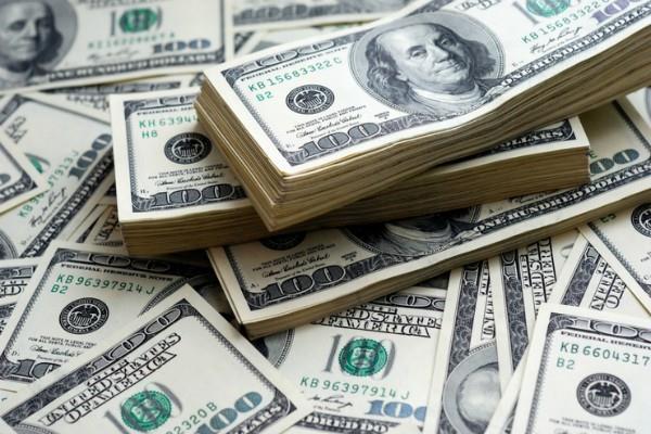 देश का विदेशी मुद्रा भंडार नई ऊंचाई पर
