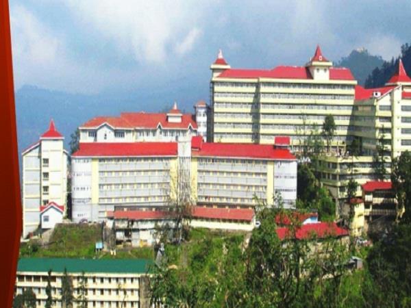 शिमला के जाने माने अस्पताल में बच्ची से अश्लील हरकत, मुंह पर कपड़ा बांधकर आया था शातिर