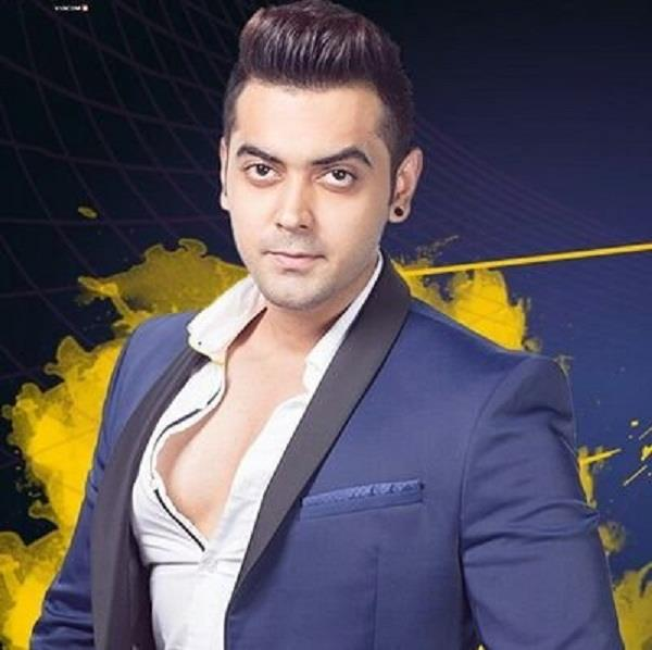 luv tyagi bigg boss 11