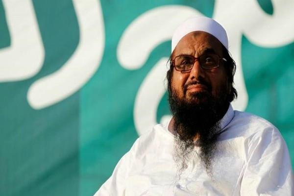 सईद ने PAK में की रैली, बोला- भारत को नहीं बनने देंगे सुपरपावर