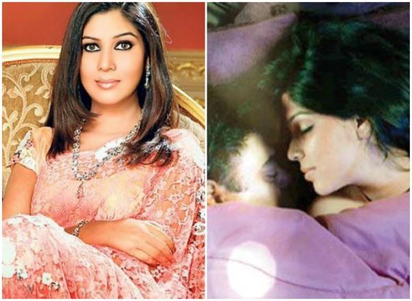 sakshi tanwar birthday