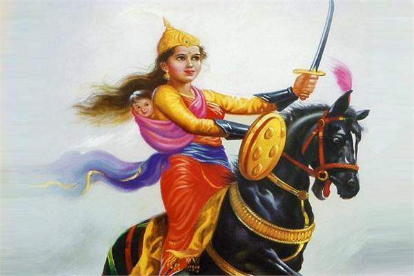 अपने बलिदान के लिए जानी जाती हैं भारत इतिहास की ये 6 रानियां