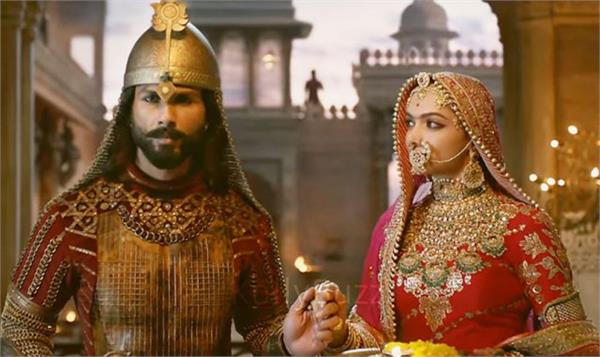 movie review padmavat