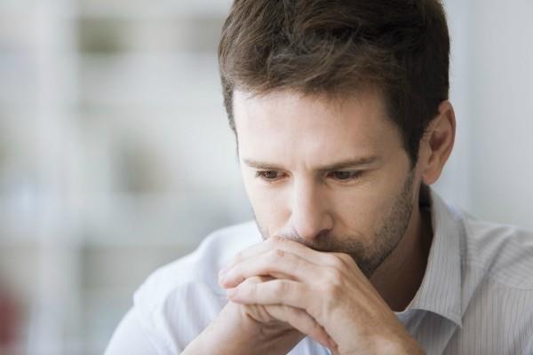 निराशा ही खुद के प्रति अविश्वास को करती है अस्थिर व अशांत