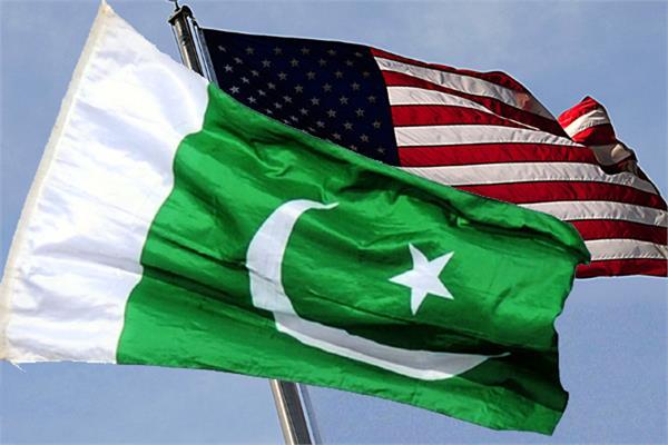 पाकिस्तान में रेडियो स्टेशन बंद होने पर अमरीका ने जताई चिंता
