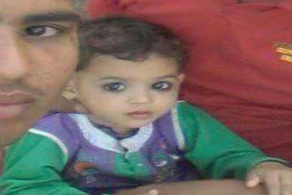 गली में खेल रही 3 साल की बच्ची लापता, पुलिस ने इस हालत में किया बरामद