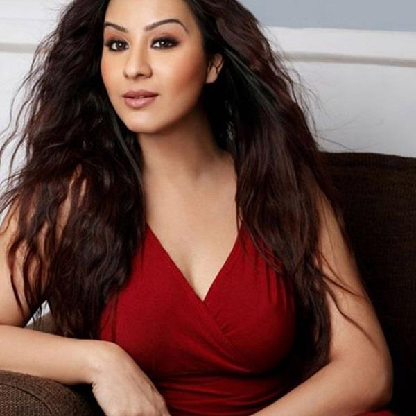 shilpa shinde secret reveal