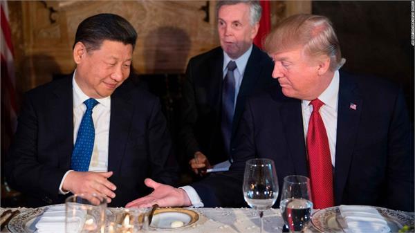 पाक के खिलाफ चीन को साथ लेने की तैयारी में ट्रंप
