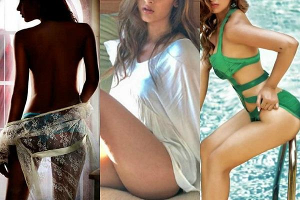 karishma sharma topless pictures