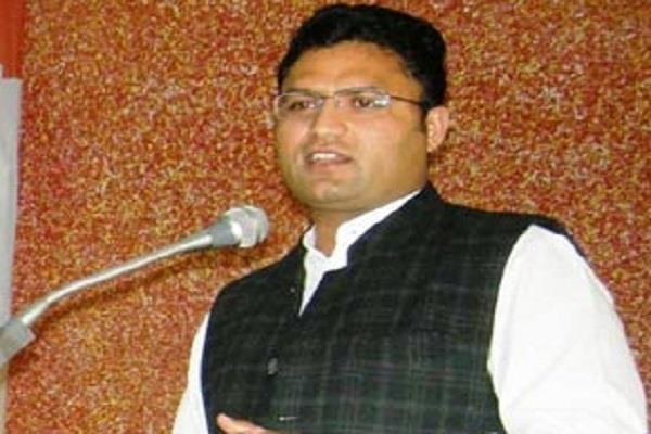 जनत भाजपा का सफाया कर कांग्रेस को लाएगी सत्ता में : तंवर