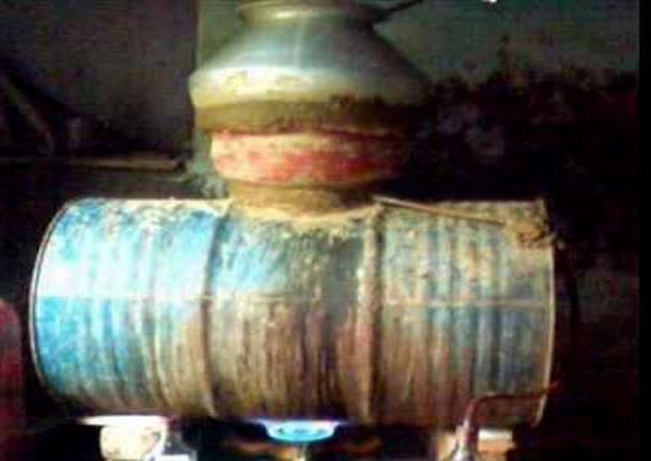 शराब महंगी होने पर शौकीनों के घरों में रूड़ी मार्का का बोलबाला