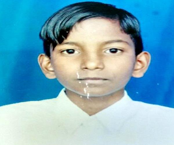 9वीं कक्षा के छात्रा की मौत का मामलाः DRF टीम द्वारा सुरेंद्र की तलाश जारी
