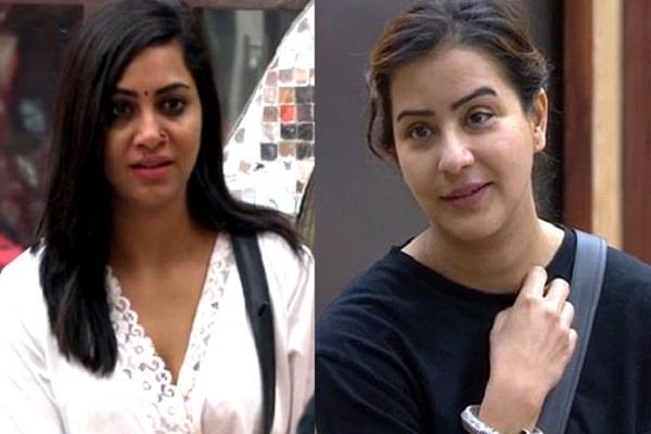 शिल्पा शिंदे से बात करते-करते रो पड़ीं अर्शी खान, जानिए क्या है वजह