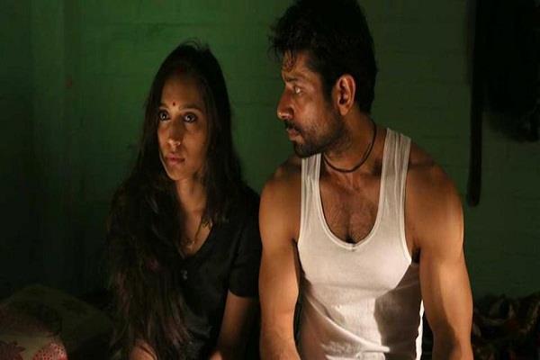 movie review mukkabaaz