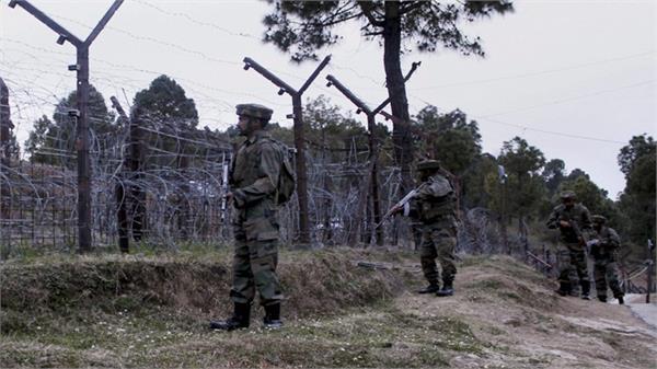 पाकिस्तान ने उड़ी में किया संघर्ष विराम का उल्लंघन, भारतीय जवानों ने दिया करारा जवाब