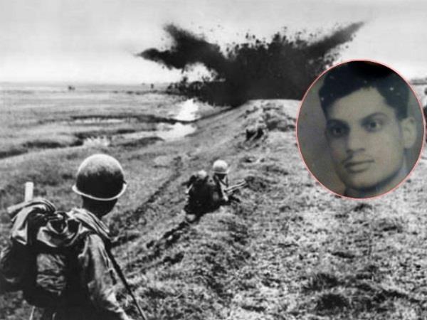 वीर सपूत लाभ सिंह गुलेरिया का देहांत, चीन के साथ हुए 1962 के युद्ध में दुश्मनों के दांत किए थे खट्टे