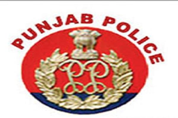 पुलिस विभाग का हाल '4 दिन की चांदनी फिर अंधेरी रात'
