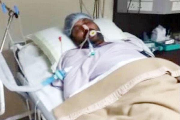 भाजपा MLC सत्येंद्र कुशवाहा का पटना के IGIMS में हुआ निधन
