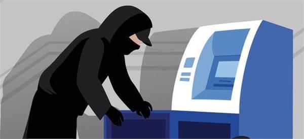 श्रीनगर के बेमिना में संदग्धि आतंकियों ने एटीएम लूटा