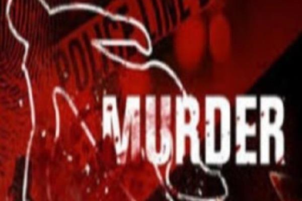 केयर टेकर की पीटकर हत्या, जांच में जुटी पुलिस