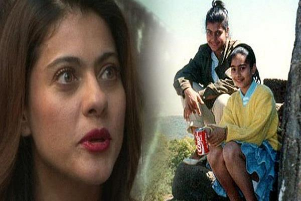 shocking truth revealed about actress kajol