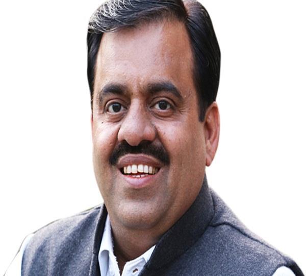 डा. रजनीश पर भ्रष्टाचार के आरोप स्वीकार नहीं करेगा समाज : तरुण चुघ