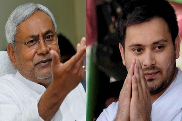 CM नीतीश पर हमला के बाद शुरु हुई राजद-जदयू में जुबानी जंग