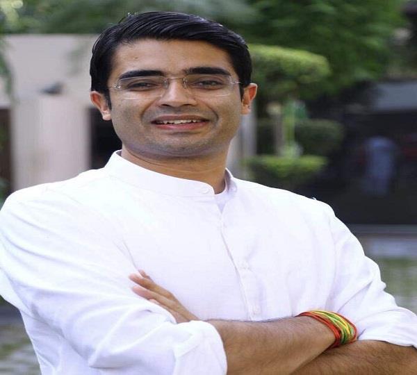 एशियाई फोरम और रायसीना संवाद में विचार रखने हेतु पंजाब से जयवीर शेरगिल का चयन