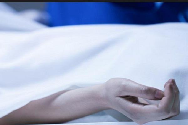 कुएं में गिरने से घायल व्यक्ति ने दम तोड़ा