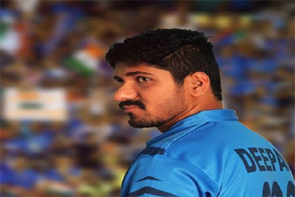 आंखों की रोशनी जाने पर भी नहीं खोया हौंसला, हरियाणा के बेटे ने भारत को जिताया वर्ल्ड कप