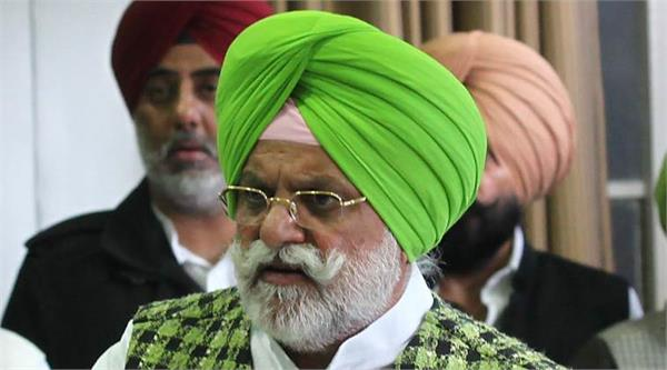 कैबिनेट मंत्री राणा गुरजीत का इस्तीफा मंजूर