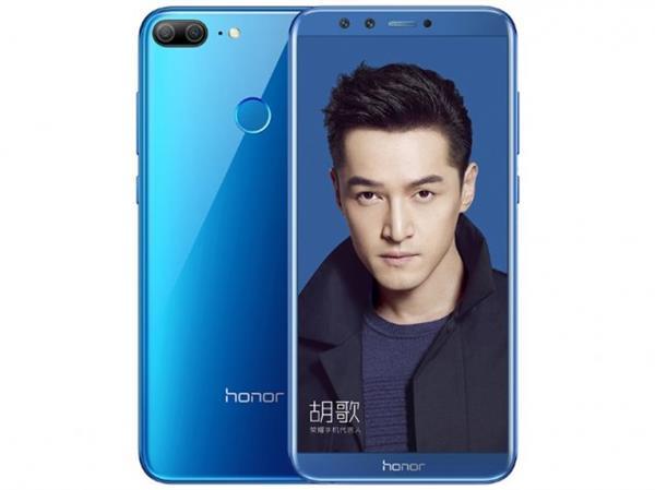 जल्द ही भारत में लांच होगा Honor 9 Lite स्मार्टफोन