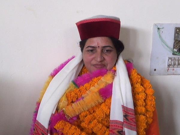 BJP की सुमन बनी मंडी नगर परिषद अध्यक्ष, इतिहास में पहली बार निर्विरोध चुनाव