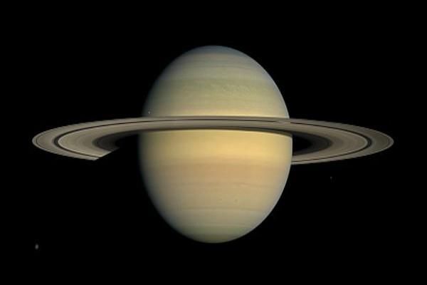 शनि के चंद्रमा टाइटन पर दिखी पृथ्वी जैसी विशेषताएं