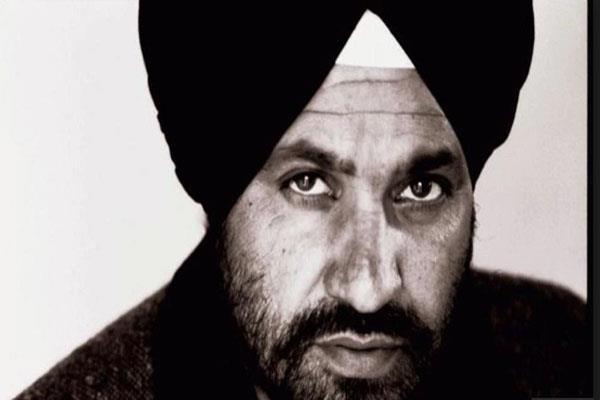 पंजाब के मशहूर कलाकार मलकीत सिंह का निधन