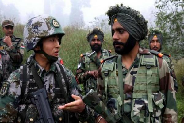 भारतीय अधिकारी नहीं जानते थे जहां चीन ने बनाई सड़क, वो भारत का हिस्सा