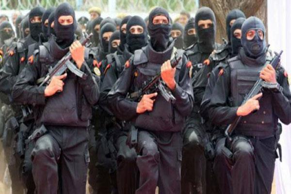 सुरक्षा व्यवस्था को खंगालने वैष्णो देवी में पहुंचे एनएसजी कमांडो