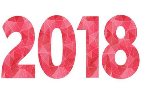 2018: संकल्पों को पूरा करने का लें संकल्प, खुशियां होंगी दौगुनी