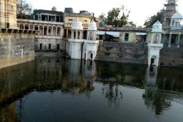 यहां स्नान कर भगवान परशुराम ने पाई थी मातृहत्या के पाप से मुक्ति!